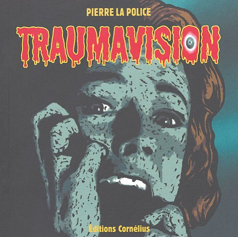 Traumavision : A gore cinema puzzle