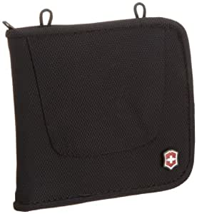 Victorinox Black Men's Wallet (30371701)