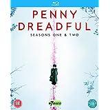 Penny Dreadful - Seasons One & Two