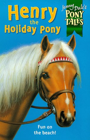 Henry the holiday pony