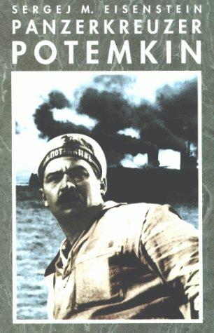 Bild von Panzerkreuzer Potemkin [VHS]
