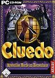 Produkt-Bild: Cluedo - Mysteriöse Morde im Herrenhaus