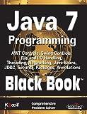 Java 7 Programming Black Book