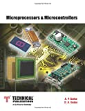 Microprocessors and Micrcontrollers