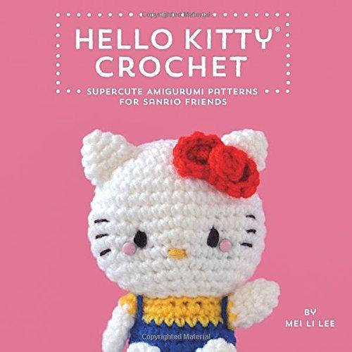 [Hello Kitty Crochet] [By: Lee, Mei Li] [October, 2014]