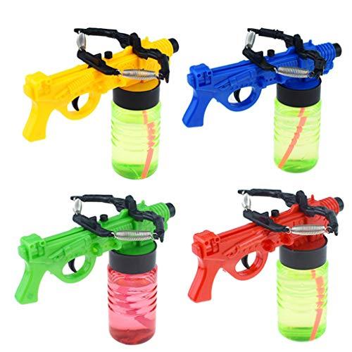ECMQS Mini Armbrust Wasserpistole Spielen Wasserbad Spielzeug Strand Sommer Outdoor Jungen Gefälligkeiten Spielzeug