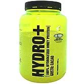 4+ NUTRITION Hydro+ 900 gr. Proteine del siero del latte Idrolizzate Gusto Vaniglia + Vitamine - 51SPQ3F%2BNbL. SS166