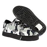 Heelys launch 2.0 camo 770252Heelys - Enfant  Heelys  Chaussures à Roulettes Heelys  Chaussures à Roulettes Heelys - 33