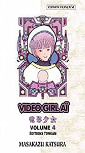 Video Girl Aï Edition simple Tome 4