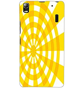 LENOVO A7000 ILLUSSION Back Cover by PRINTSWAG