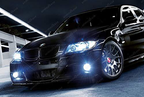 New H3453D Lumina 35W 8000K AC HID Kit Xenon Scheinwerfer Conversion Set Leuchtmittel Lampen