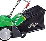 FLORABEST Elektro-Vertikutierer / Rasenlüfter FLV 1300 A2 - 5