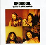 Songtexte von Krokodil - Getting Up for the Morning