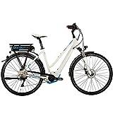 Damen Trekking e-Bike Corratec E-Power Bosch Performance Motor, 10 Gänge, 500Wh Bosch Akku, Pedelec, 48cm, Shimano Deore XT, BK22220