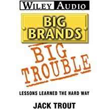 Big Brands, Big Trouble: Lessons Learned the Hard Way (Wiley Audio)