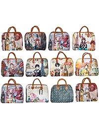Kotak Sales Women s Leather Digital Printed Handheld Duffle Bag  (Multicolour) - Set of 12 63c0867b6c5e6