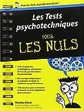 Tests psychotechniques pour les Nuls...