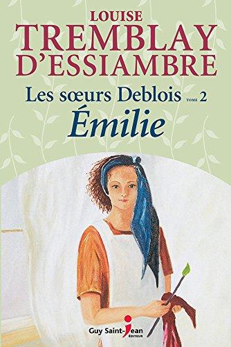 Les Soeurs Deblois [Pdf/ePub] eBook