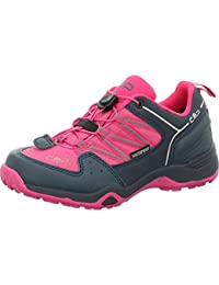 C. M. P. 3q47364-61ae - Zapatillas de senderismo de Material Sintético para niña