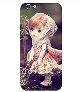 Marklif Premium designer Printed Mobile back Cover for I PHONE 6