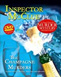 Inspector McClue - The Champagne Murders (Murder Mystery Dinner Party)