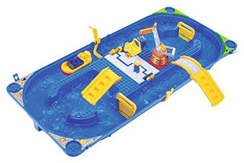 Preisvergleich Produktbild Big 55103 - Waterplay Funland