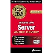 McSe Windows 2000 Server Exam Cram Audio Review