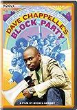 Block Party [Reino Unido] [DVD]
