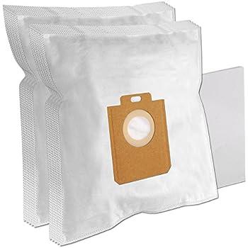 10 Staubsaugerbeutel für AEG VX6-1-Öko Staubbeutel vacuum cleaner bag
