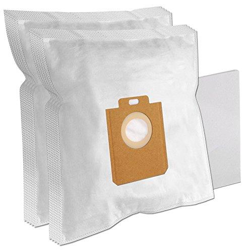 10 Staubsaugerbeutel geeignet für ROSSMANN R 040, R040