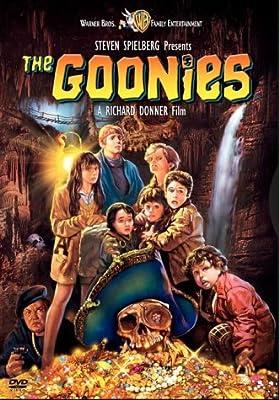 The Goonies [UK Import]
