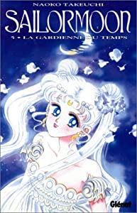 Sailor Moon Edition simple Tome 5