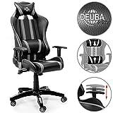 Deuba® Bürostuhl Gaming Racing Stuhl | Modell