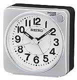 Seiko Unisex Wecker Analog QHE118S