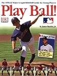 Play Ball (Major League Baseball (Har...