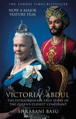 Victoria & Abdul : The True Story of the Queen's Closest Confidant par Shrabani Basu