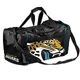Forever Collectibles NFL JACKSONVILLE JAGUARS Core Duffle Sporttasche