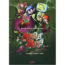 Monster Allergy, tome 3 : Magnacat