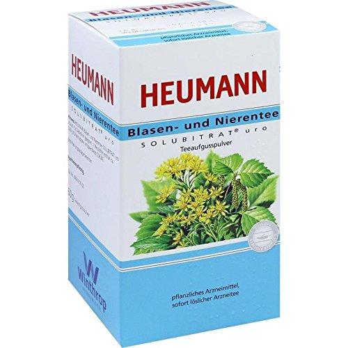 HEUMANN Blasen- und Niere 60 g