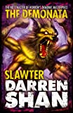 Image de Slawter (The Demonata, Book 3)