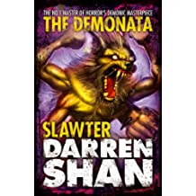 Slawter (The Demonata, Book 3) (English Edition)