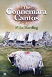 The Connemara Cantos by Mike Harding front cover