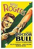 Doctor Bull (V.O.S.E) - John Ford - Will Rogers