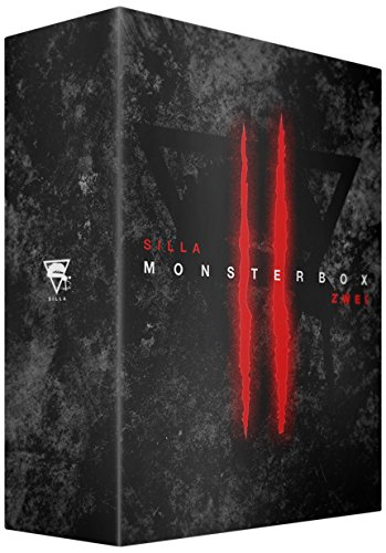 Silla: Blockchef Monsterbox (Limited Edition) (Audio CD)