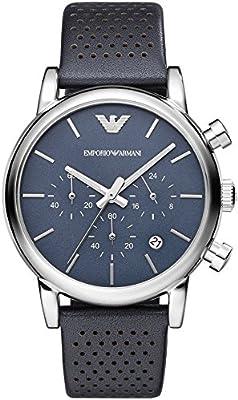 Reloj hombre ARMANI LUIGI AR1736