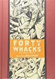 Forty Whacks & Other Stories (EC Comics Library)