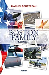 Boston Family saison 2
