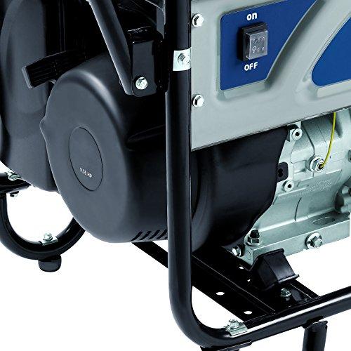 Einhell BT-PG 5500/2 D Stromerzeuger 5,5 kW - 3