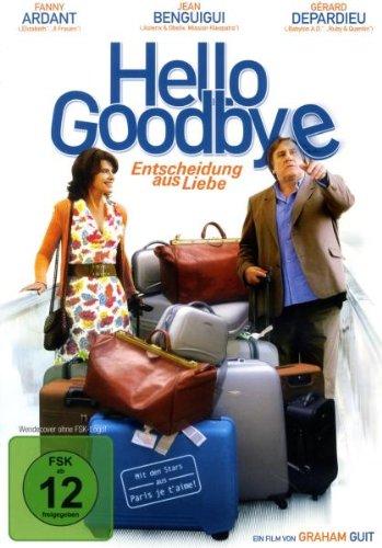 Bild von Hello Goodbye - Entscheidung aus Liebe