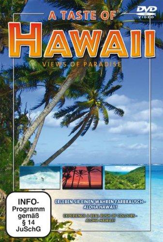 A Taste of Hawaii - Views of Paradise - Hawaii-taste